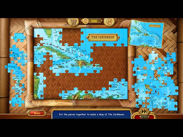 vacation adventures: cruise director screenshots 2