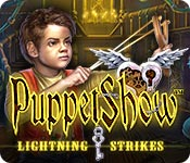 PuppetShow: Lightning Strikes