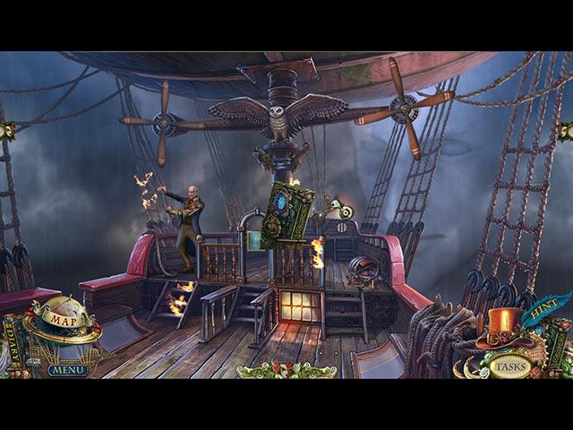puppetshow: lightning strikes screenshots 1