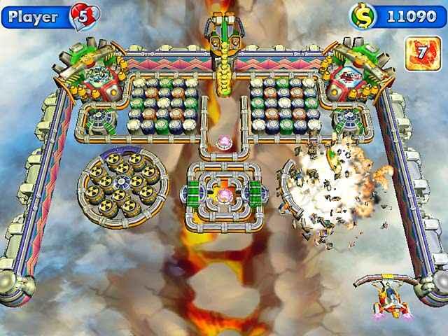 action ball 2 screenshots 1