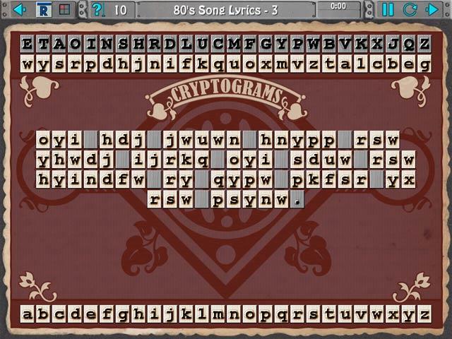 clutter iv: minigame madness tour screenshots 2