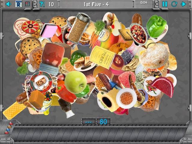 clutter iv: minigame madness tour screenshots 3