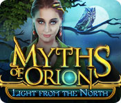 Myths of Orion: Light from the North game feature image