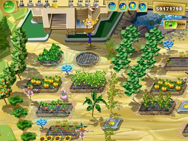 magic seeds screenshots 1