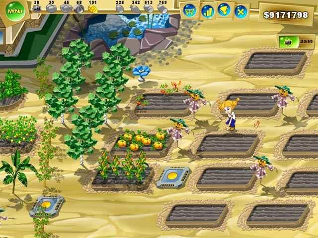 magic seeds screenshots 2