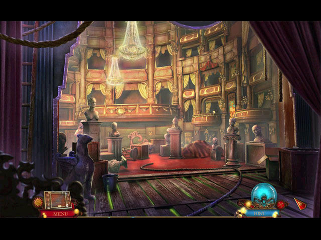 danse macabre: moulin rouge screenshots 7