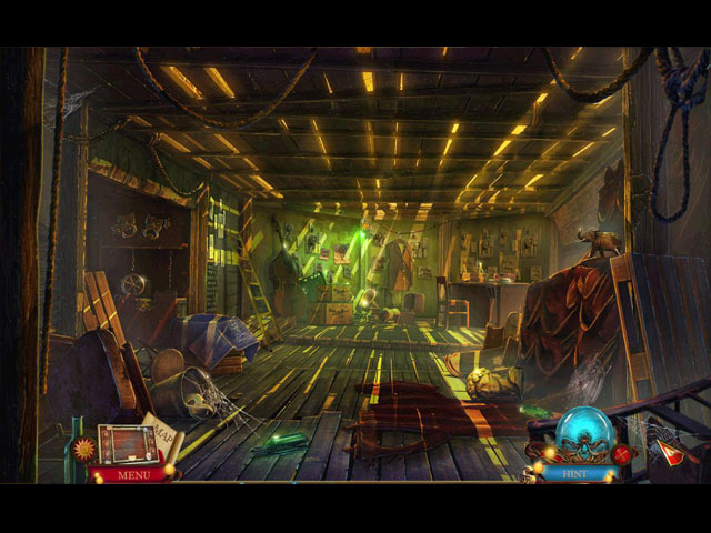 danse macabre: moulin rouge screenshots 5