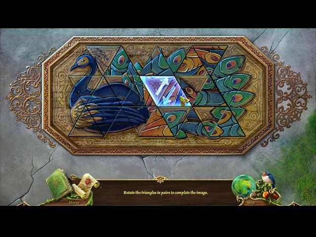 grim legends 2: song of the dark swan screenshots 3