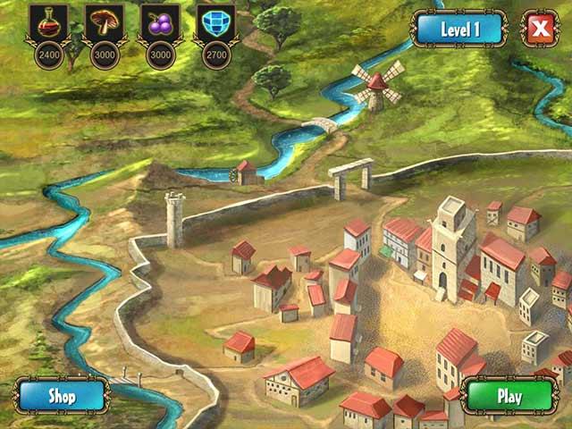 alchemy quest screenshots 2
