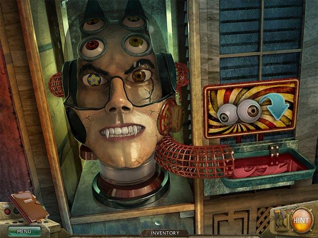 psycho train screenshots 3