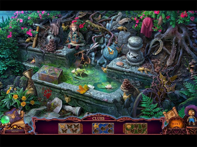 league of light: wicked harvest screenshots 1