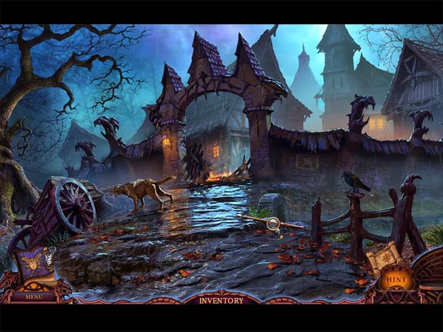 league of light: wicked harvest screenshots 2