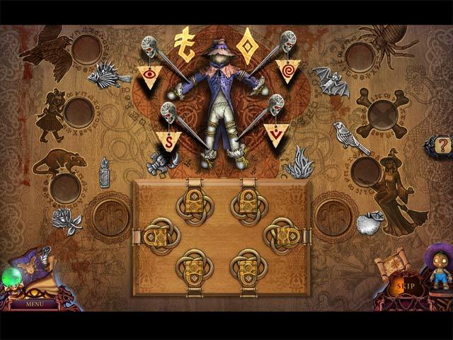 league of light: wicked harvest screenshots 3