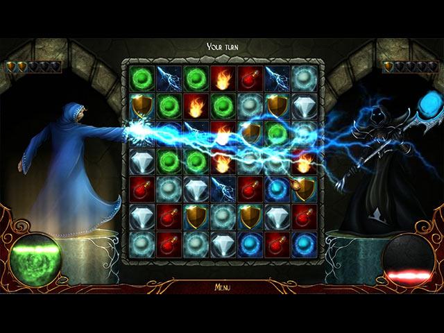 quest of the sorceress screenshots 1