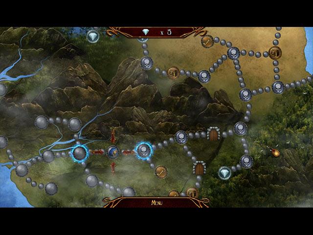 quest of the sorceress screenshots 2