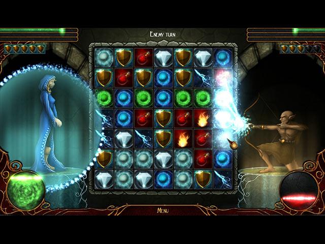 quest of the sorceress screenshots 3