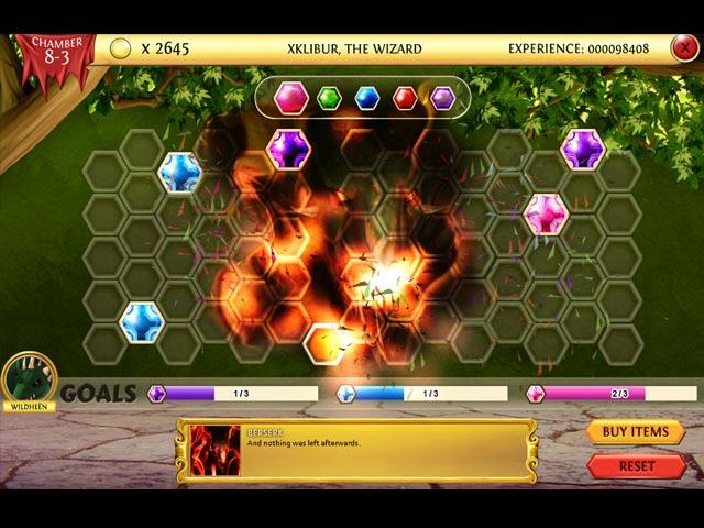 dragonscales: chambers of the dragon whisperer screenshots 2