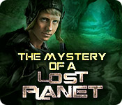 The Mystery of a Lost Planet