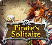 pirate's solitaire