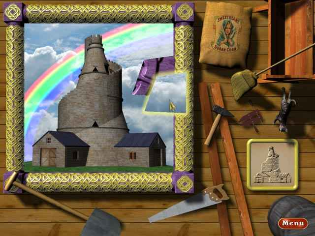 lucky's rainbow screenshots 2