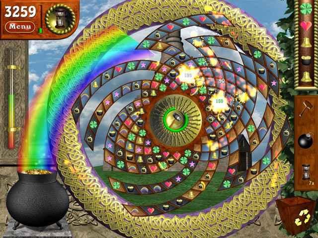 lucky's rainbow screenshots 3