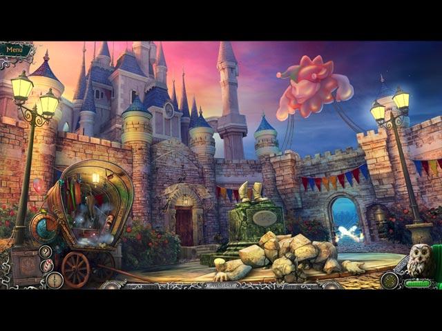 weird park: the final show screenshots 2