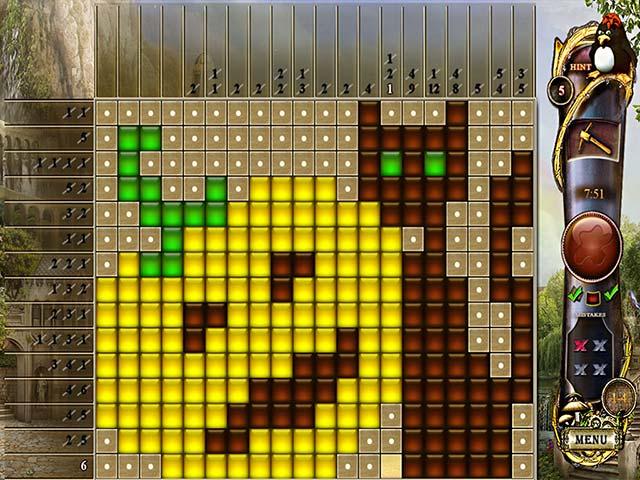 fantasy mosaics 5 screenshots 1