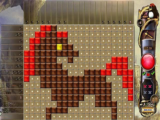 fantasy mosaics 5 screenshots 3