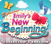 Delicious: Emily's New Beginning Collector's Edition game feature image