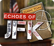 Hidden Files: Echoes of JFK