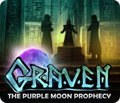 Graven: The Purple Moon Prophecy