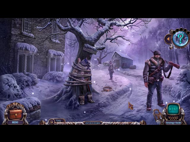 mystery case files: dire grove, sacred grove screenshots 2