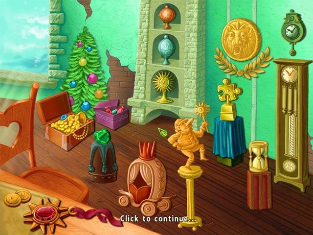 gizmos: spirit of the christmas screenshots 2
