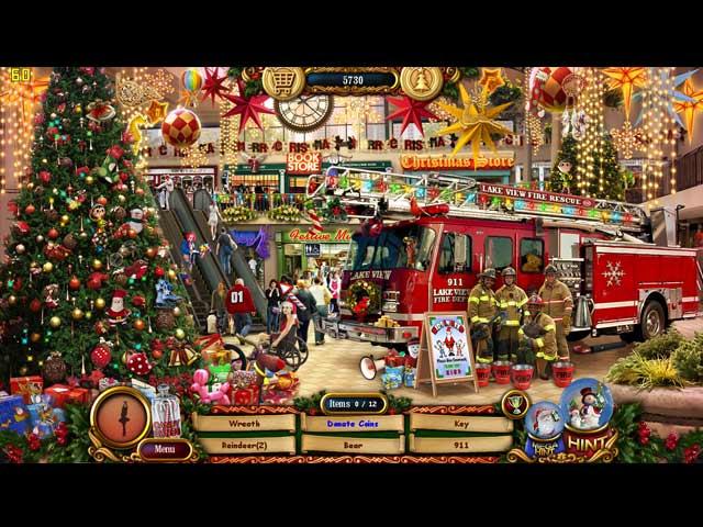 christmas wonderland 5 screenshots 1