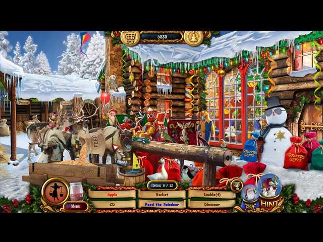 christmas wonderland 5 screenshots 3