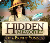 Hidden Memories of a Bright Summer