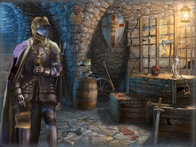 castle secrets: between day and night screenshots 2