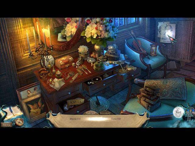 vampire legends: the untold story of elizabeth bathory screenshots 1