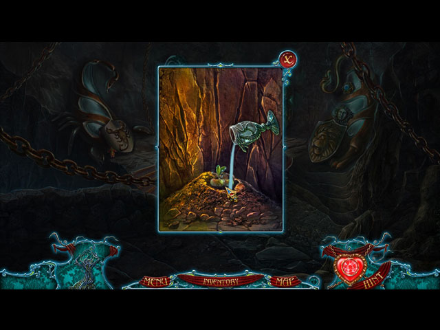 reveries: soul collector screenshots 2