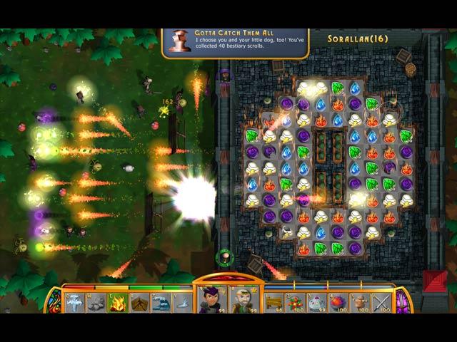 reignmaker screenshots 1
