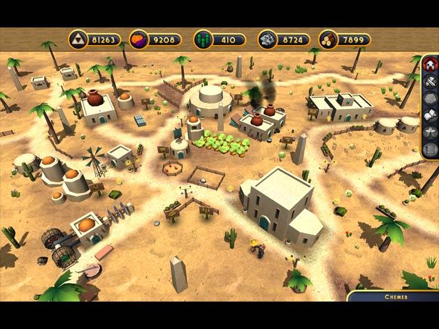 reignmaker screenshots 2