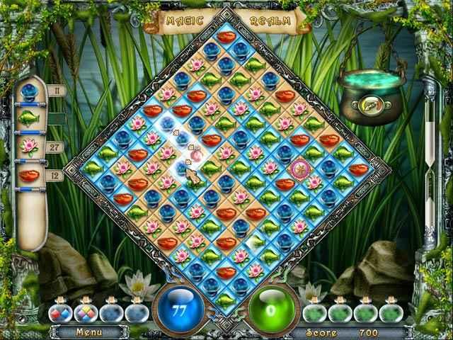 magic match adventures screenshots 1