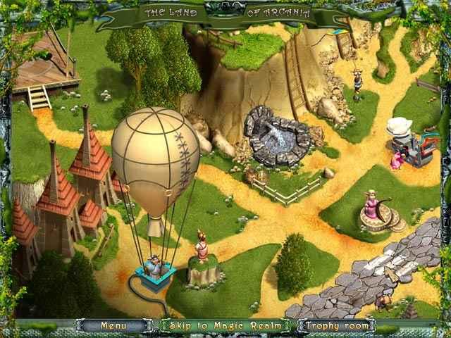 magic match adventures screenshots 2