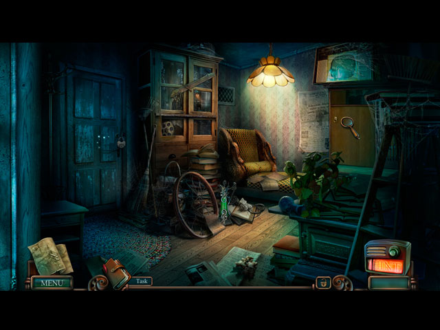 haunted hotel: death sentence screenshots 6