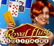Royal Flush Solitaire