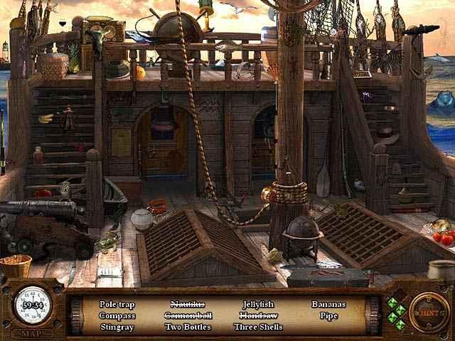 the count of monte cristo screenshots 2
