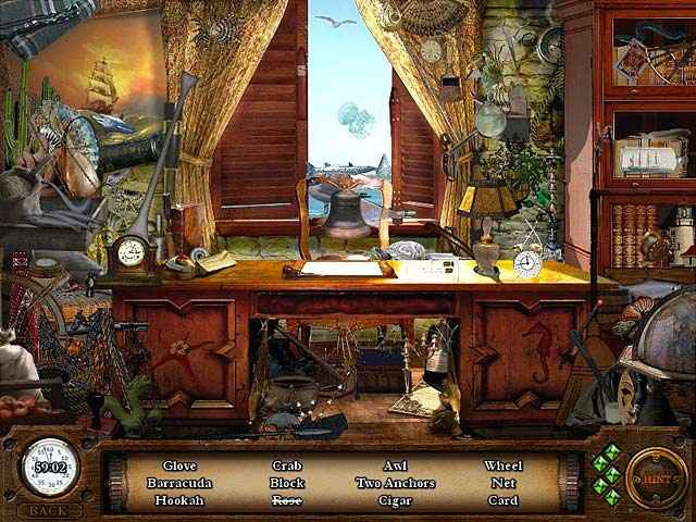 the count of monte cristo screenshots 3