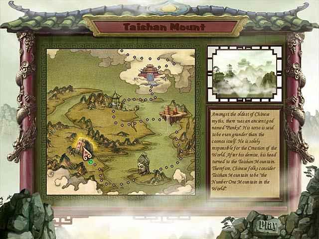ancient wonderland screenshots 1