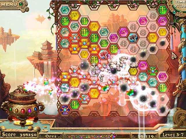 ancient wonderland screenshots 2