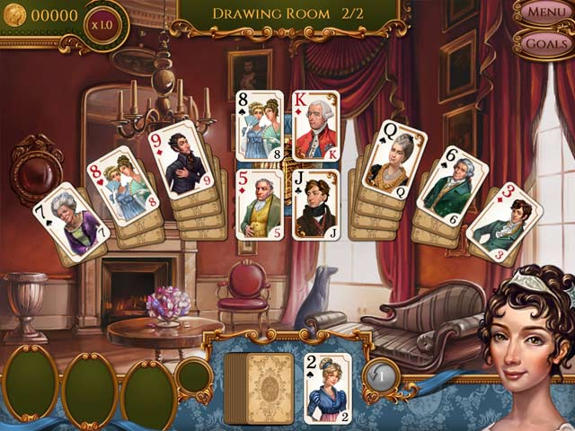 regency solitaire screenshots 2